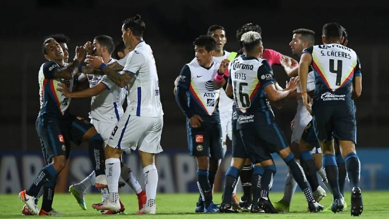 Liga MX: América y Cruz Azul jugarán las primeras jornadas del Apertura 2020 en el estadio de Pumas