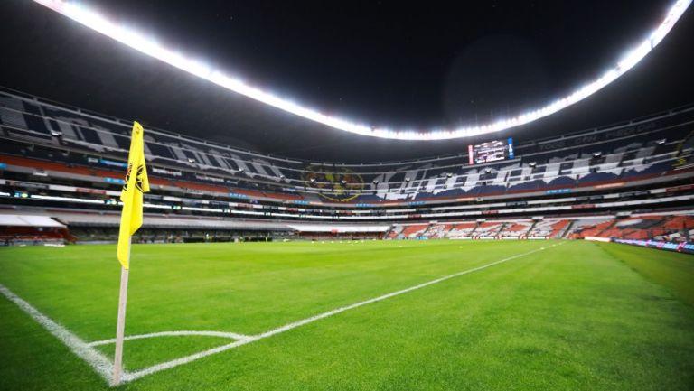 El Estadio Azteca se modernizará para este torneo