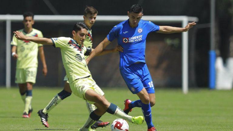 Liga MX: Torneos Sub-20 y Sub 17 reprogramaron su fecha de inicio