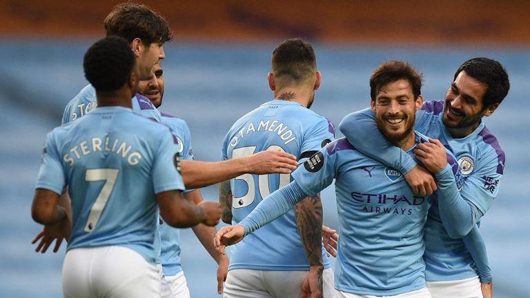 Manchester City: TAS revocó sanción a Citizens de dos años sin jugar en Europa