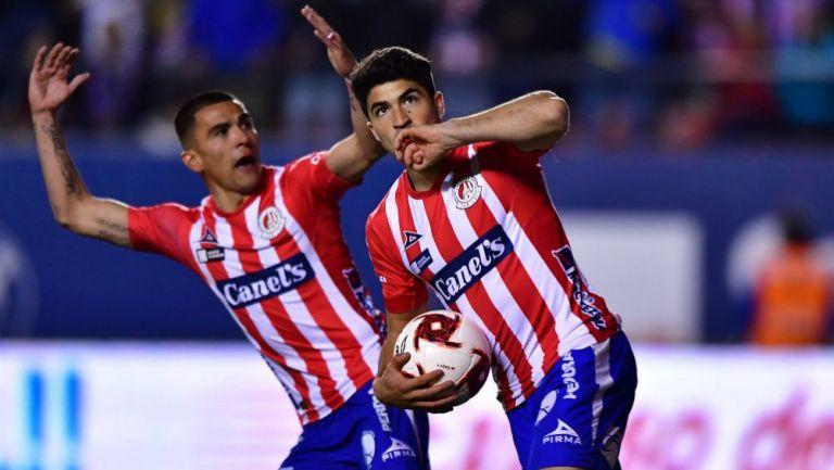Atlético San Luis: Llegó a un acuerdo con ESPN