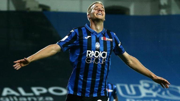 Serie A: Atalanta continua en plan grande y arrolló 6-2 al Brescia