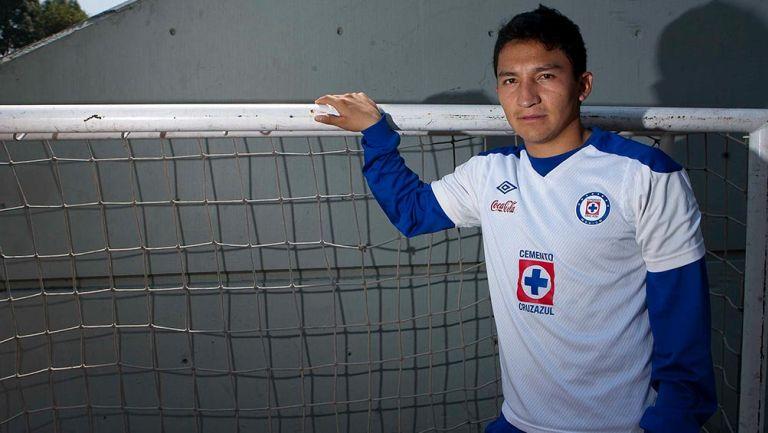 Chivas: César Villaluz confesó que le habría gustado jugar en el Rebaño