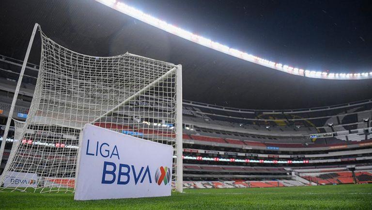 Liga MX: Derechos colectivos de TV darán equidad, aseguró Pdte. de Leones Negros