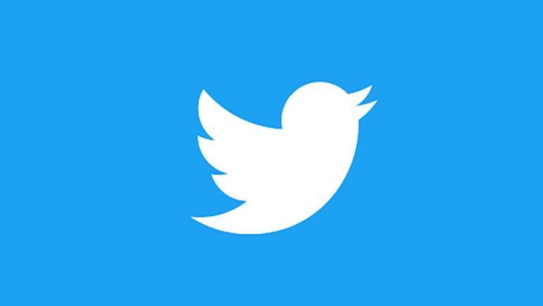 Logo de la plataforma de Twitter