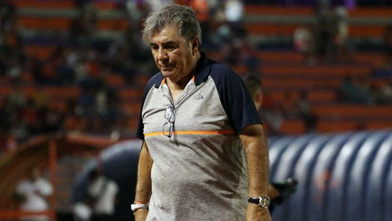 Carlos Reinoso criticó a algunos jugadores del América