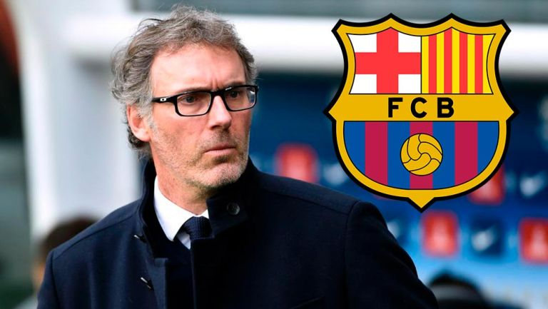 Barça: un entraîneur français annoncé sur le banc de touche du club