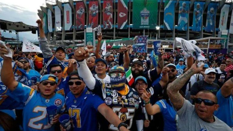 NFL: Confirmó el uso obligatorio de cubrebocas en los estadios