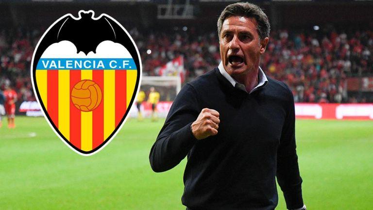 Míchel González: Valencia le hizo oferta al extécnico de Pumas