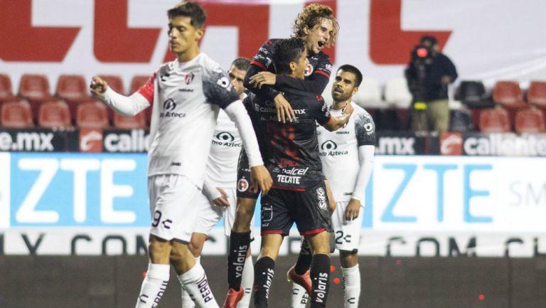 Liga MX: Tijuana inició con victoria el Apertura 2020 tras superar al Atlas