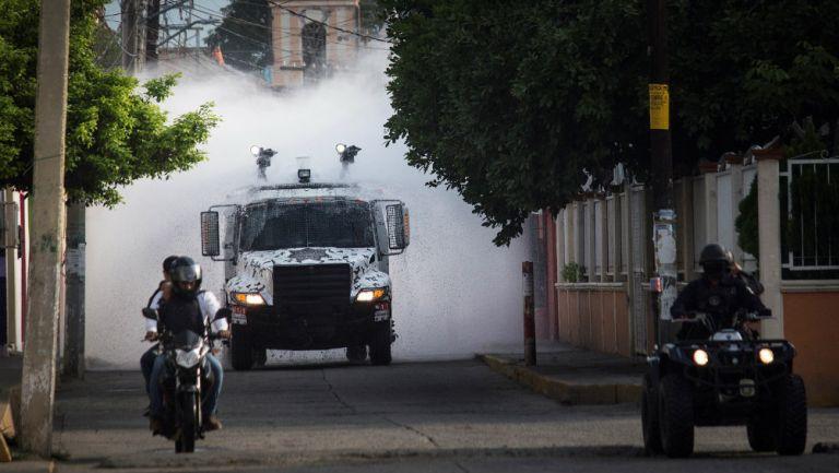 México alcanzó 390 mil 516 infectados de coronavirus; muertes ascienden a 43 mil 680