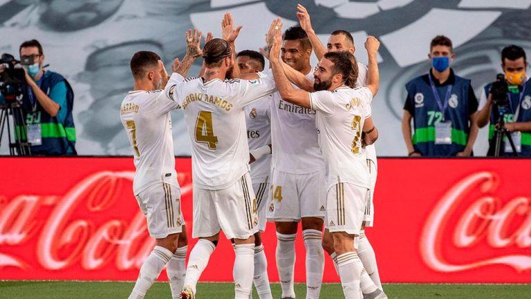 Real Madrid: No tendrá que someterse a cuarentena para enfrentar al Manchester City