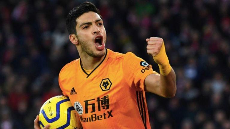 Premier League: Esta fue la efectividad de Raúl Jiménez con los Wolves