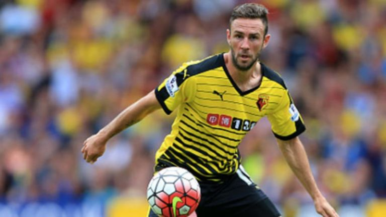 Premier League: Layún lamentó descenso del Watford