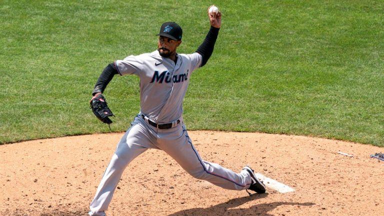 MLB: Baltimore vs Miami, suspendido por 14 casos positivos de Coronavirus en Marlins