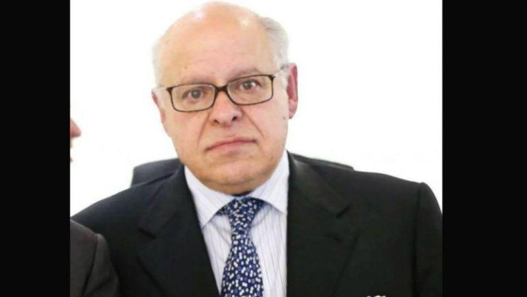Coronavirus: Ebrard confirmó muerte del empresario José Kuri Hafush