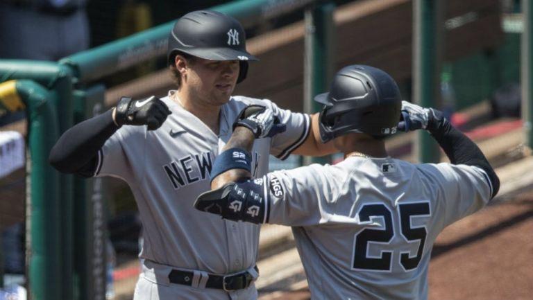 Cancelan el juego de Yankees contra Phillies por brote de Covid-19