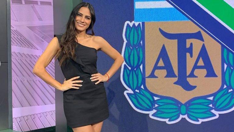 ¡Amor en TUDN! Valeria Marín y Julián Gil revelan su noviazgo