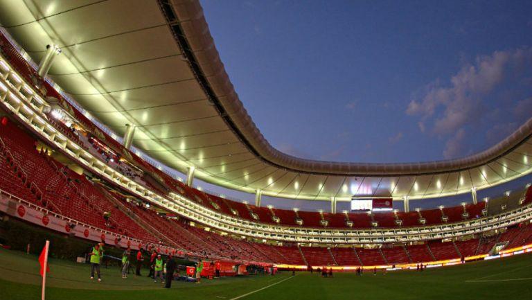 Chivas: Amaury Vergara modernizará el Estadio Akron para Mundial 2026