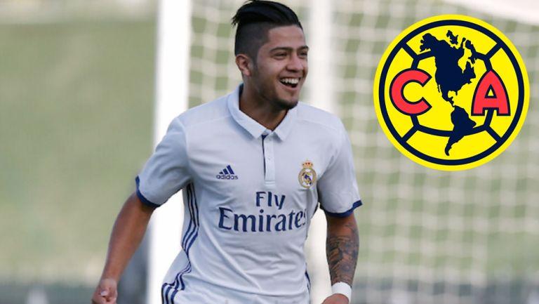 Exfutbolista del Real Madrid cerca de llegar al América
