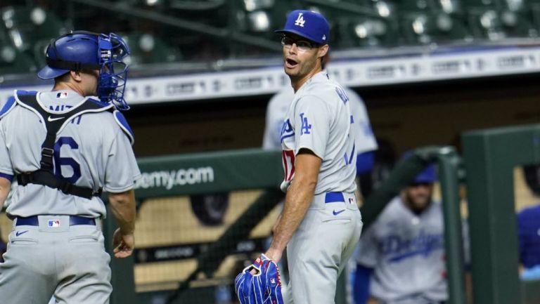 MLB: Suspendió ocho juegos a Joe Kelly por lanzar pelotazos