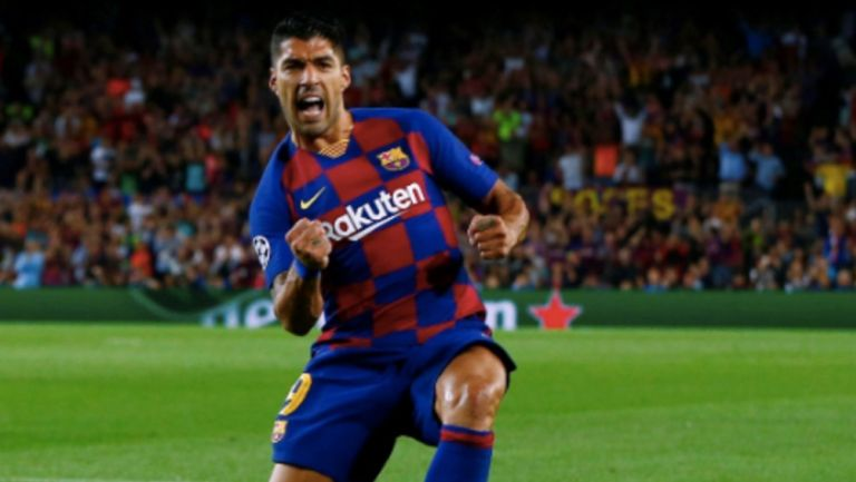 Luis Suárez: El uruguayo fue tentado por el Inter de Miami de David Beckham