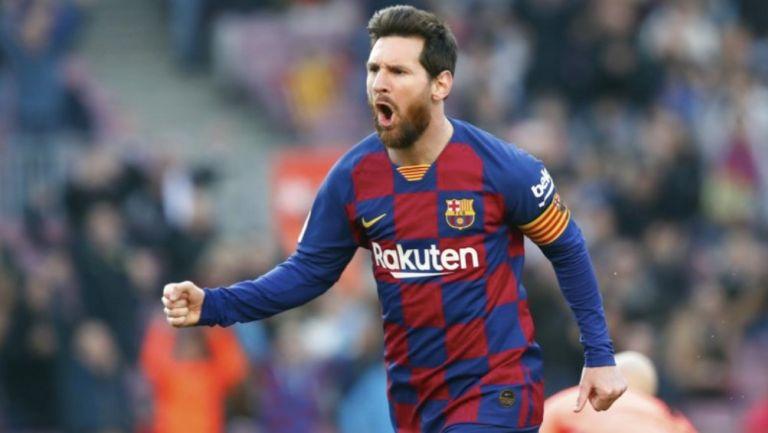 Inter de Milan: El equipo italiano prepararía una súper oferta para fichar a Messi