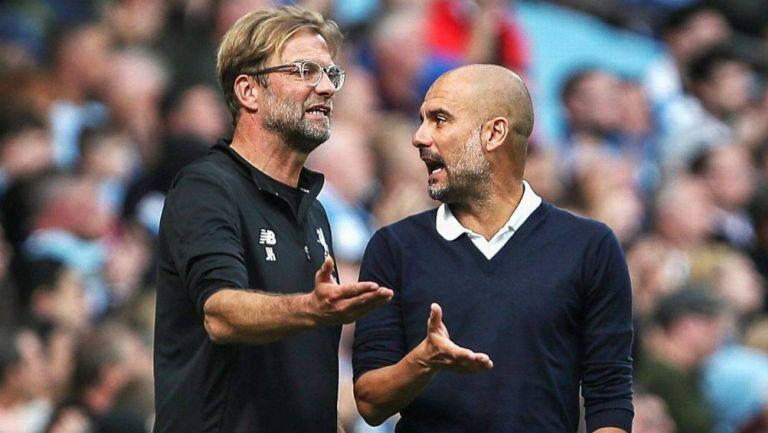 Pep Guardiola: 'Liverpool de Klopp, el rival más difícil que me ha costado descifrar'