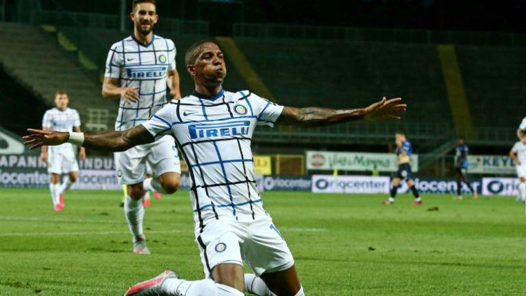 Inter de Milán: Cerró como subcampeón la Serie A, tras victoria sobre Atalanta