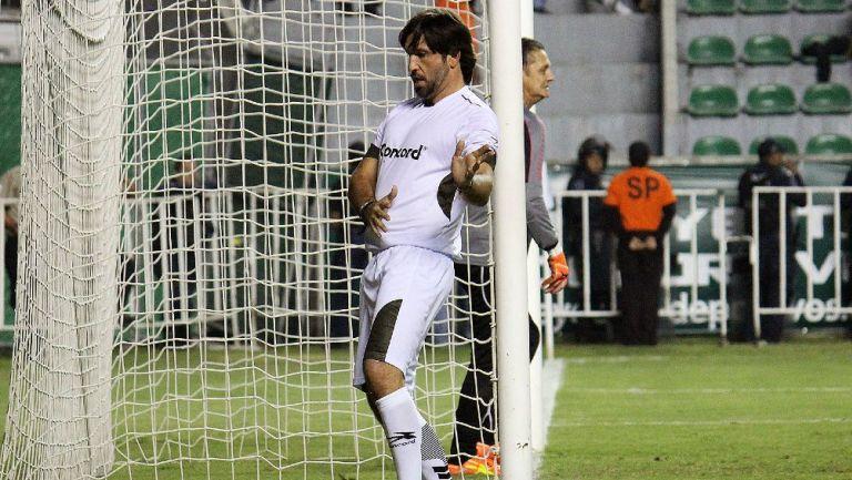 Kikín Fonseca, exjugador de futbol
