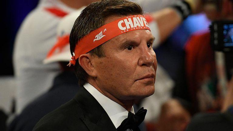 Julio César Chávez reveló que rechazó pelear con Mike Tyson