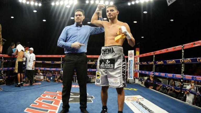 El boxeo regresa a la CDMX con otra edición de 'Volvemos con Punch'