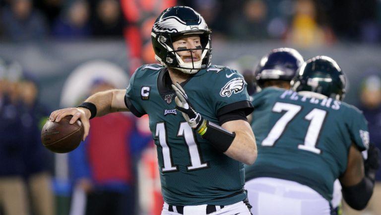 Philadelphia Eagles, a volar de nuevo hasta la cima de la NFC Este