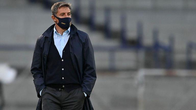 Pumas: Míchel confesó que no quiso repetir desastre en club felino como en Málaga