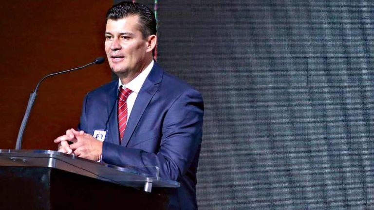 Liga de Balompié: Ramón Ramírez se desvinculó del Atlético Ensenada