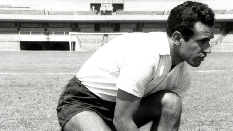 Fallece Pedro Nájera, histórico jugador de América, ganó seis títulos con las Águilas y jugó dos Copas del Mundo con México