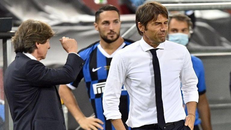 Antonio Conte fue estafado cuando dirigía al Chelsea; aseguran en ...