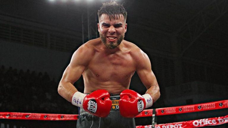 Asesinan a José Quirino en Tijuana, promesa del boxeo mexicano, el Gallito no pudo salvar su vida al negársele la atención médica en una clínica del IMSS