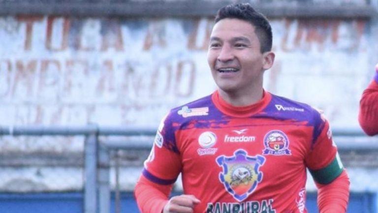 César Villaluz se dijo listo para volver al futbol mexicano