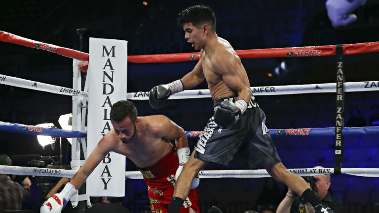 Joselito Velázquez regresará al ring después de nueve meses de ausencia