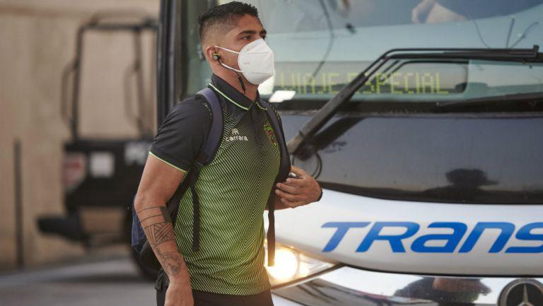 Juárez FC: Martín Galván reconoció que no disfrutó de su niñez