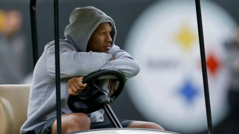 Steelers: Ryan Shazier anunció su retiro