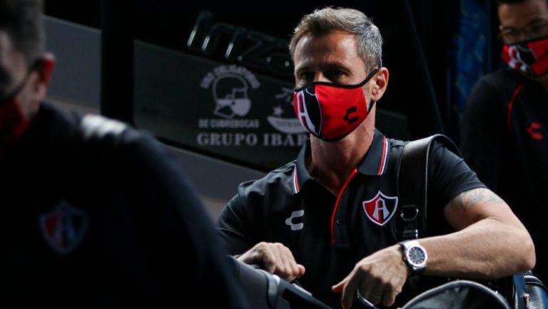 Atlas: Buscará otra victoria como local bajo el mando de Cocca ante Mazatlán FC