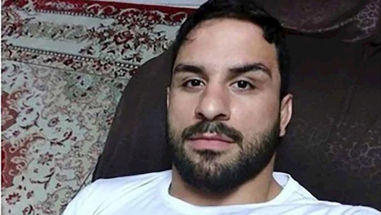 Luchador iraquí Navid Afkari fue ejecutado