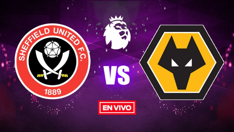 EN VIVO Y EN DIRECTO: Sheffield United vs Wolverhampton