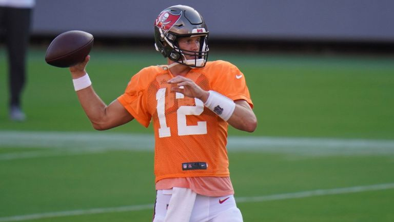 Tom Brady casi llega a los Saints de Nueva Orleans