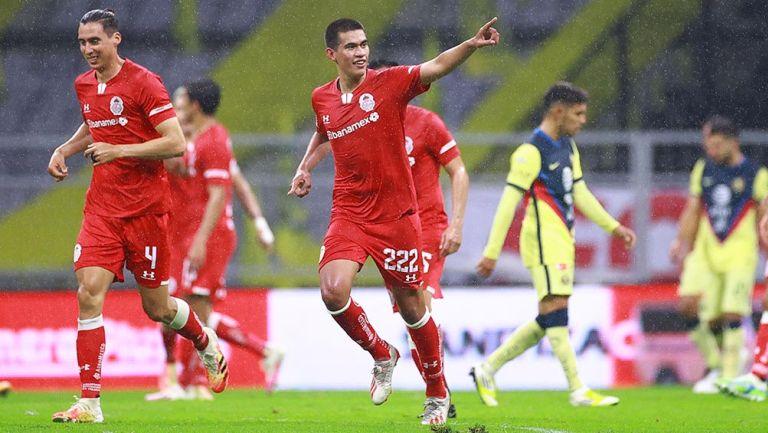 Christian Martinoli trolleó al América tras empate ante Toluca