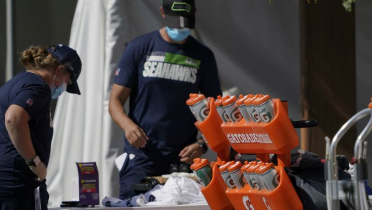 NFL: Liga libre de Coronavirus previo a juegos dominicales