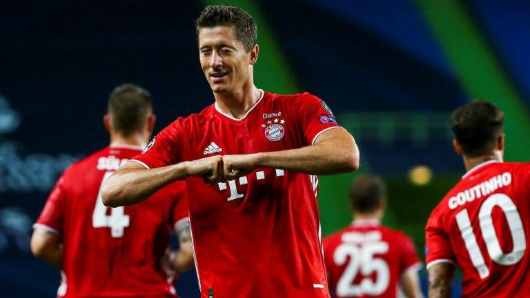 Bayern Munich: El club alemán pagará pruebas de Covid-19 a sus aficionados