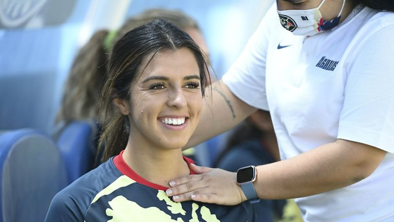 Liga MX Femenil: América aún tiene una jugadora con Coronavirus